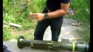 getlinkyoutube.com-เครื่องยิงจรวดฝีมือคนไทย