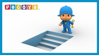 getlinkyoutube.com-Pocoyo - Una chiave per tutto (S01E13)