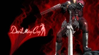 getlinkyoutube.com-Devil May Cry HD Part 1 Walkthrough No Commentary