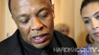 Dr Dre parle de Detox