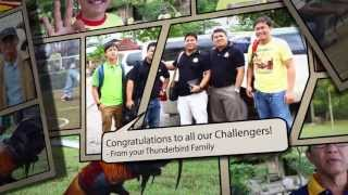 getlinkyoutube.com-Thunderbird Bohol Challenge 2013