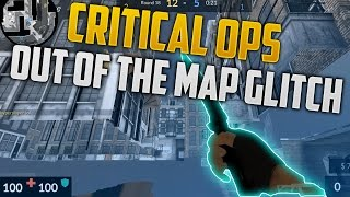 getlinkyoutube.com-Critical Ops | How to Get Out of Amsterdam!!! (PATCHED)
