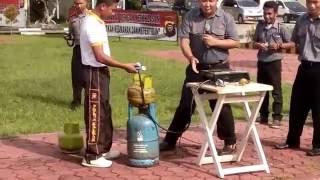 Tips Agar Tabung Gas Tak Bocor