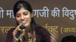 getlinkyoutube.com-JAIN BHAJAN- PANKHIDA O PANKHIDA , PANKHIDA TU UDI JAAJE BY HEMALATHA AND SONAL PIPADA