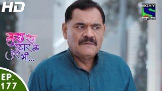 Kuch Rang Pyar Ke Aise Bhi - कुछ रंग प्यार के ऐसे भी - Episode 177 - 2nd November, 2016