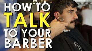getlinkyoutube.com-How to Talk to Your Barber | Art of Manliness
