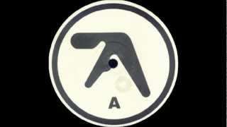 getlinkyoutube.com-Aphex Twin - Selected Ambient Works 85-92