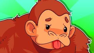 IN SOVIET RUSSIA! Spank Monkey