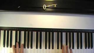 Play a Classic Rock Piano Tune