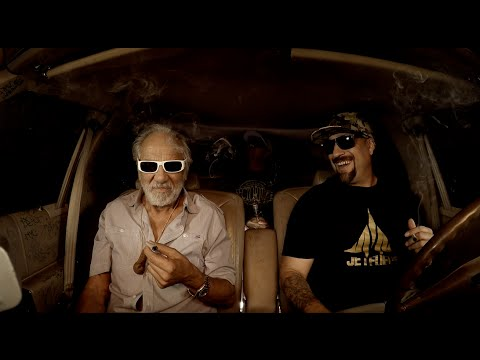 Tommy Chong & Miles Doughty - The Smokebox | BREALTV (PART 1)