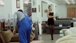 getlinkyoutube.com-Mujer interesada.  El mejor ejemplo de una mujer interesada Woman interested.