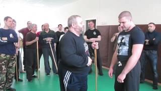 getlinkyoutube.com-Street fighter tests Russian Martial Art Systema