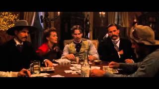 getlinkyoutube.com-Tombstone - Doc Holiday - Card Scene