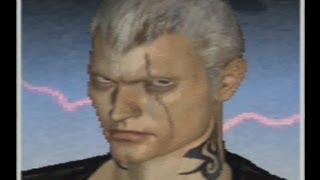 Tekken 3 - Bryan Fury ending - HD 720p