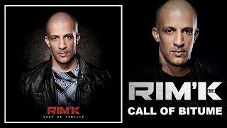 Rim'k - Call Of Bitume (ft. Booba)