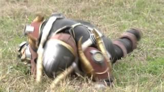 getlinkyoutube.com-Kamen Rider Ryuki Series Trailer