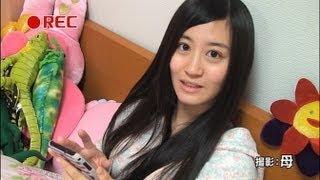 上西恵 17歳 すっぴん自宅公開 Jonishi Kei
