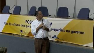 FOSS 4GIS GOV 11 Rocco Pispico