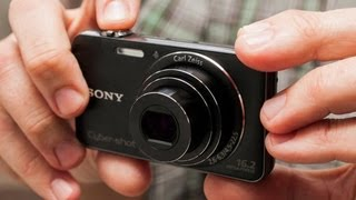 getlinkyoutube.com-Sony Cyber-Shot DSC-WX50 Review