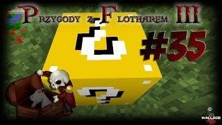 getlinkyoutube.com-Przygody z Flotharem III #35 - LUCKY FLOTHAR (LUCKY BLOCK MOD)
