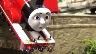 James' CRASH! Philip to the Rescue Clip Remake HO/OO