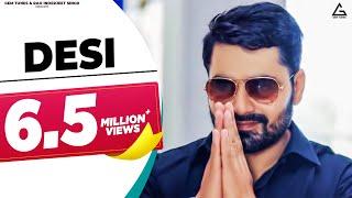 Desi | New Haryanvi Song 2018 | Raju Punjabi, Andy Dahiya | Vickky Kajla, Rechal Sharma