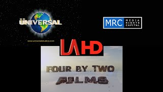 getlinkyoutube.com-Universal/Media Rights Capital/Four By Two Films