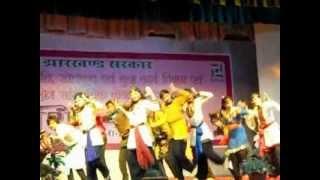 getlinkyoutube.com-Dance Performed By  Deepanjali Group