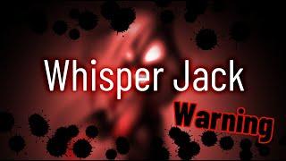 getlinkyoutube.com-Whisper Jack - Speedpaint MLP OC