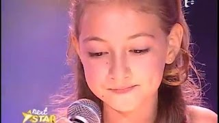 "getlinkyoutube.com-Elena Hasna - ""I surrender"" (Celin Dion) Next Star"