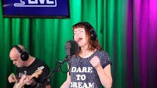getlinkyoutube.com-Jennie Lena - All By Myself | Live bij Evers Staat Op