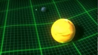 getlinkyoutube.com-Stephen Hawking - Teoria dello Spazio Tempo. Buchi Neri - ITA - mp4 (1200 kbps)