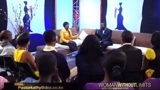 getlinkyoutube.com-Woman Without Limits - Willis Raburu (Singles Edition)
