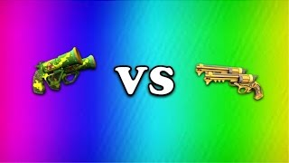 getlinkyoutube.com-RESPAWNABLES-TOXIC GUNS VS HAUNTED GUNS- WHICH IS BETTER?