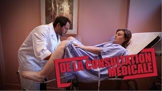 getlinkyoutube.com-La Normalitude de la Consultation Médicale - EP23 - Valentine Féau