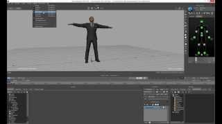 Motionbuilder Mocap Clean-Up for Games