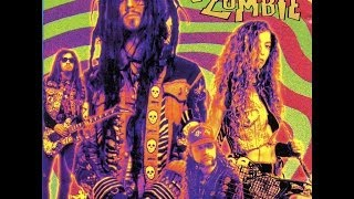 getlinkyoutube.com-White Zombie - La Sexorcisto Devil music Vol1 [Full Álbum HD]