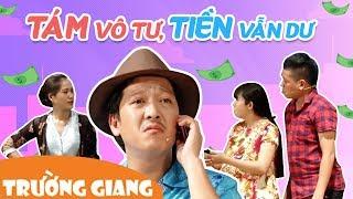 getlinkyoutube.com-Tám Vô Tư, Tiền Vẫn Dư - Trường Giang, Lâm Vỹ Dạ, Gia Linh, Eagle