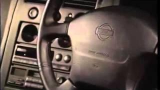 getlinkyoutube.com-R33 GT-R 発売当時の販促PV  と歴代スカイライン映像?