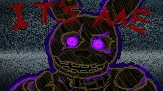 "getlinkyoutube.com-FNAF- ""It's Me"" music video animation"