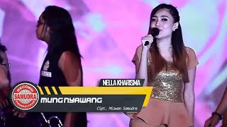 Nella Kharisma - Mung Nyawang (Official Music Video)