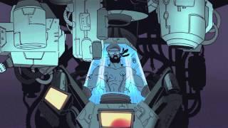 Major Lazer - Jessica (ft. Ezra Koenig)