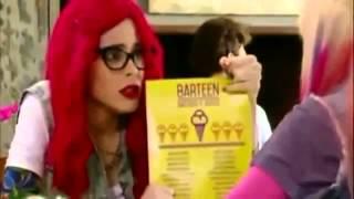 getlinkyoutube.com-Violetta 3 - Funny Roxy and Fausta Ep.26 (English Subtitles)