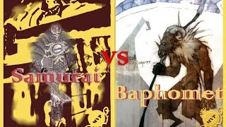getlinkyoutube.com-RO MVP tournament (1/32) 9.  Samurai Specter vs Baphomet