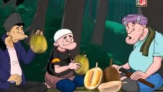 getlinkyoutube.com-wokyoh,samad,said-kisah curi kambing