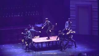 180714 The EℓyXiOn dot in Seoul - 내가 미쳐Going Crazy (EXO Focus)