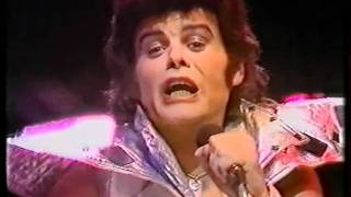 getlinkyoutube.com-Gary Glitter - Leader of the Gang (I Am) TOTP Christmas Day 1973 (Alternative Performance)