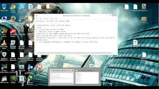 getlinkyoutube.com-GTA V PC crashes problem solved