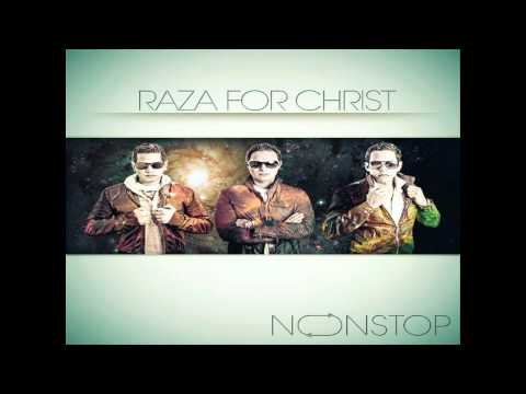 raza for christ conocerte a ti nonstop 2012