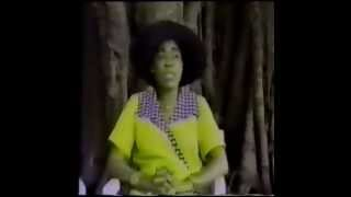 getlinkyoutube.com-Testimony of an ex agent of Satan (90% in Twi-Ghanaian dialect) - Cindy Brown